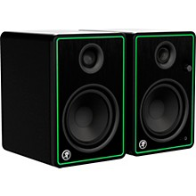 "Mackie CR5-X 5"" Active 80W Multimedia Studio Monitors, Pair"