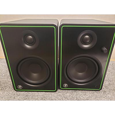 Mackie CR5-XBT Pair Powered Monitor