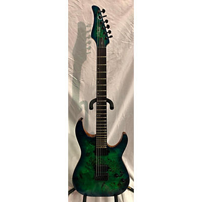 Schecter Guitar Research CR6 Solid Body Electric Guitar