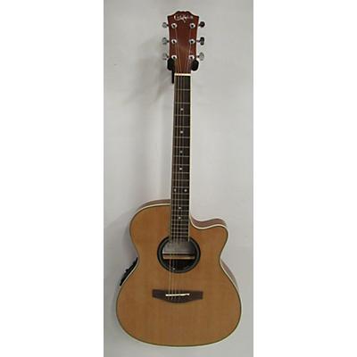 Carlo Robelli CRF550TBX Acoustic Electric Guitar