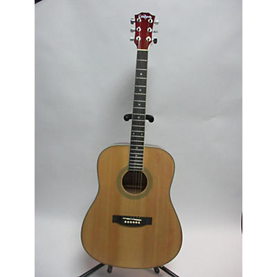 Carlo Robelli CRF640NLA Acoustic Guitar