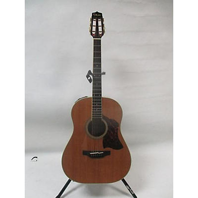 Takamine CRNTF1 Acoustic Electric Guitar