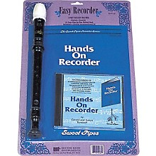 Rhythm Band CRP100 Sweet Pipes Recorder Package