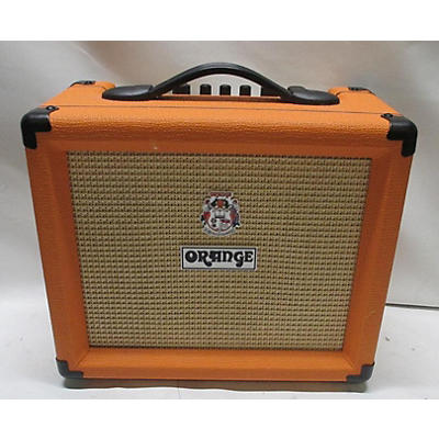 Orange Amplifiers CRUSH 20RT Battery Powered Amp