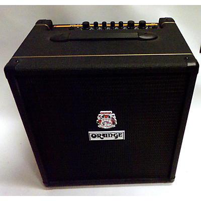 Orange Amplifiers CRUSH BASS 50 Bass Combo Amp
