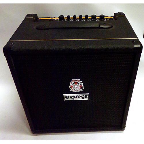 CRUSH BASS 50 Bass Combo Amp
