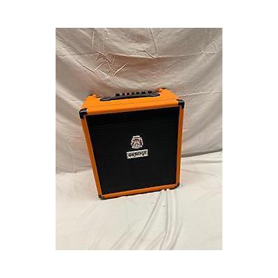 Orange Amplifiers CRUSH Bass Combo Amp