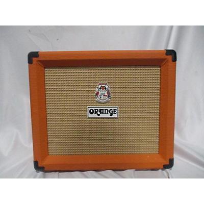Orange Amplifiers CRUSH RT 20 Guitar Combo Amp