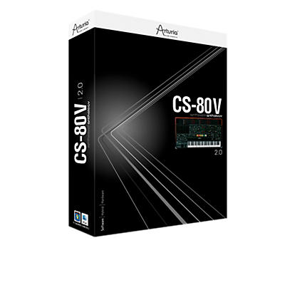 Arturia CS-80 V Software Download