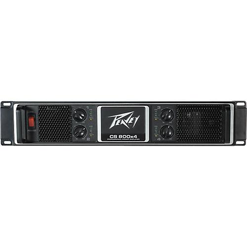Peavey CS 800X4 Power Amplifier