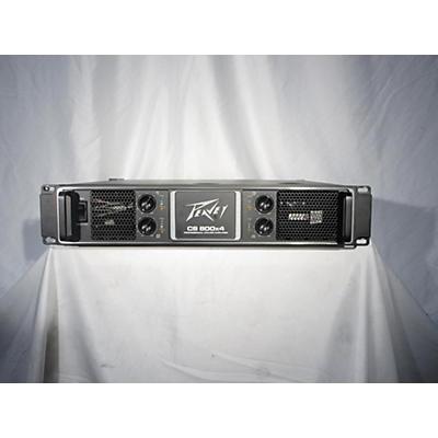 Peavey CS 800x4 Power Amp