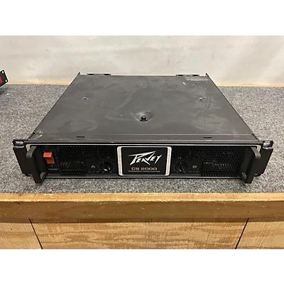 Peavey CS2000 Power Amp