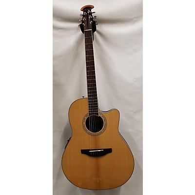 Ovation CS24-4 Acoustic Electric Guitar