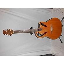 Ovation CS247 Acoustic Electric Guitar