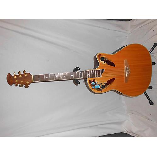 CS247 Acoustic Electric Guitar