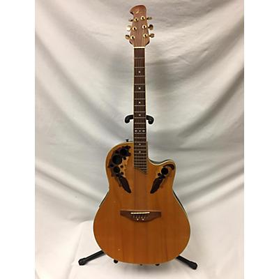 Ovation CS257 Celebrity Acoustic Electric Guitar
