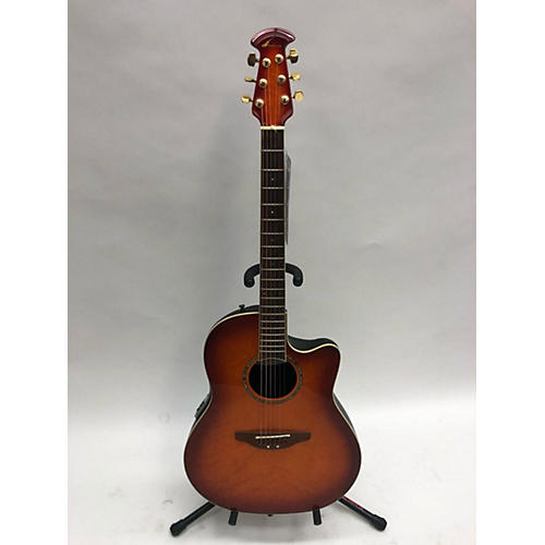 CS28 CLEEBRITY STANDARD Acoustic Electric Guitar