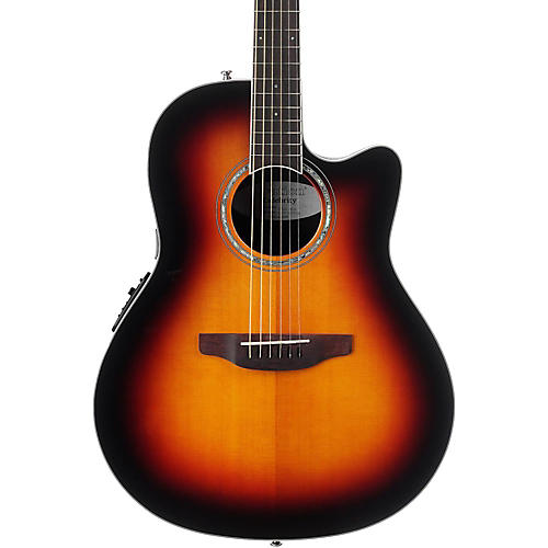 CS28 Celebrity Standard Acoustic-Electric Guitar
