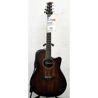 Ovation CS28P Acoustic Guitar