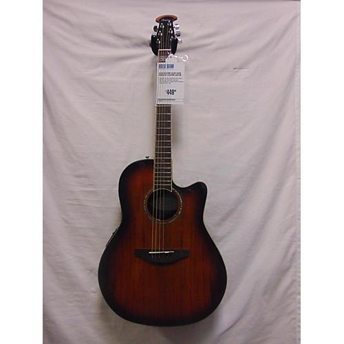 CS28P-KOAB Acoustic Electric Guitar