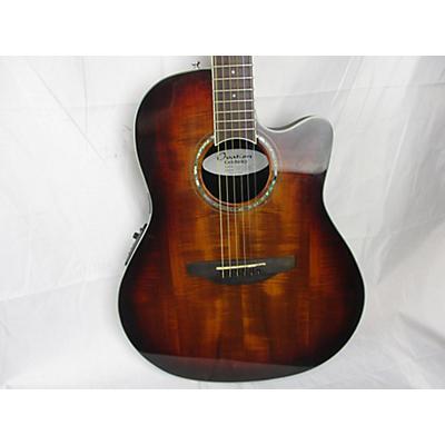 Ovation CS28P-KOAB Acoustic Electric Guitar