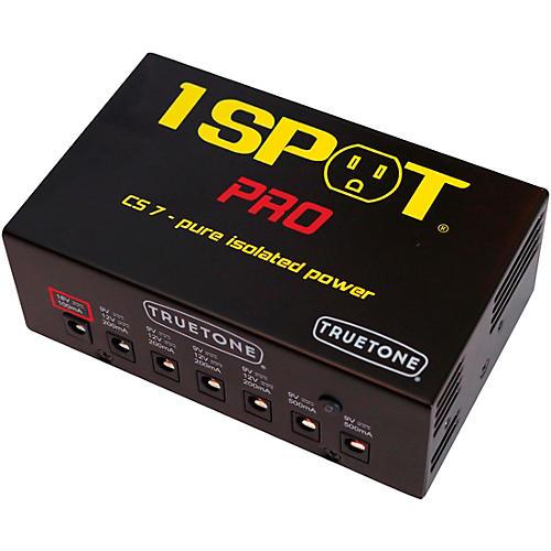 Truetone CS7 1 Spot Pro Power Supply