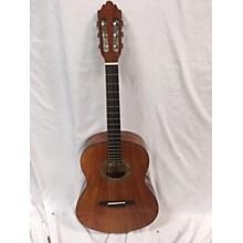 Greg Bennett Design by Samick CS9-1 Classical Acoustic Guitar