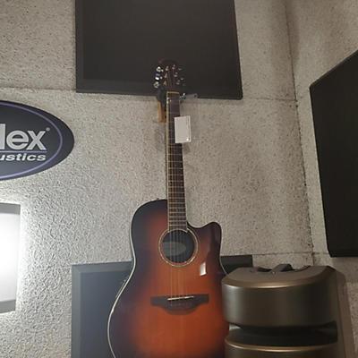 Ovation CSE24 Acoustic Electric Guitar