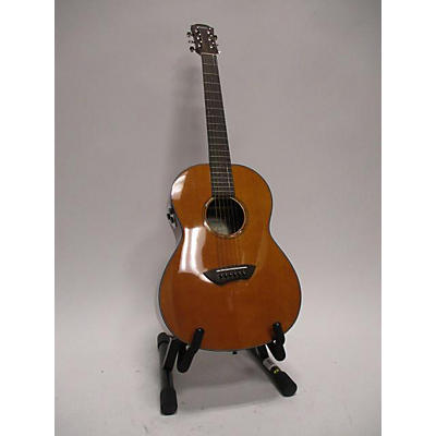 Yamaha CSF-TA Acoustic Electric Guitar