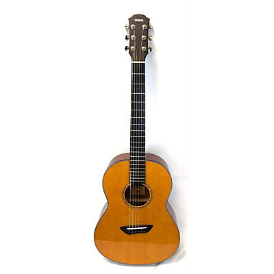 Yamaha CSF1M Acoustic Electric Guitar