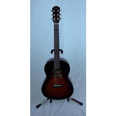 Yamaha CSF1M Acoustic Electric Guitar