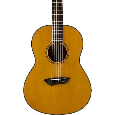 Yamaha CSF1M Parlor Acoustic-Electric Guitar