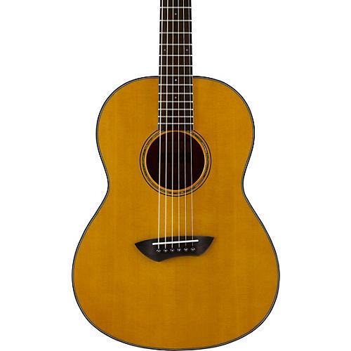 yamaha csf1m parlor acoustic electric guitar musician 39 s friend. Black Bedroom Furniture Sets. Home Design Ideas