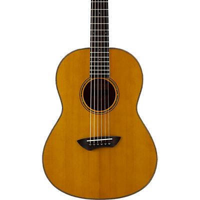 Yamaha CSF3M Folk Acoustic-Electric Guitar