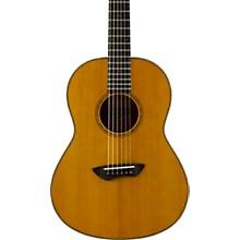 CSF3M Folk Acoustic-Electric Guitar Vintage Natural