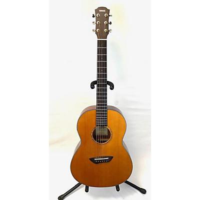 Yamaha CSFTA Acoustic Electric Guitar
