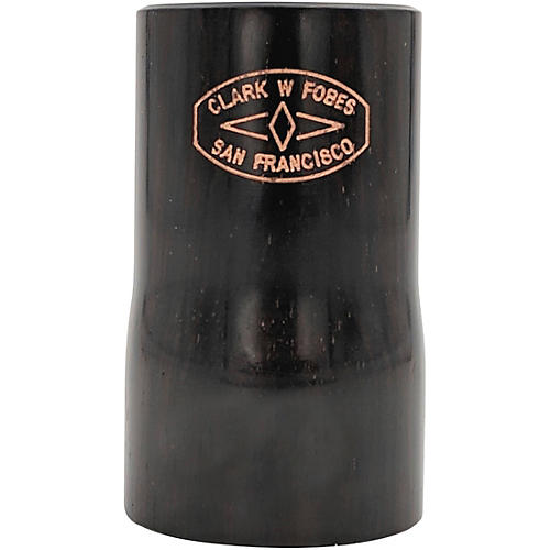 Clark W Fobes CSG Blackwood Barrel 54.5 mm