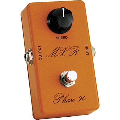 MXR Custom Shop CSP-026 Handwired 1974 Vintage Phase 90 Pedal