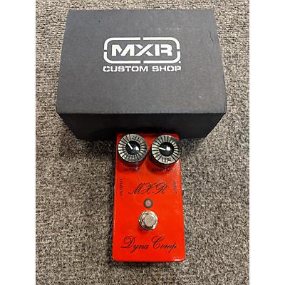 MXR CSP102SL Effect Pedal