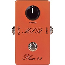 Open Box MXR Custom Shop CSP105 Vintage '75 Phase 45 Phaser Guitar Effects Pedal