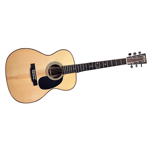 Martin CST 000-28 Mad with Cocobolo Wedge Acoustic Guitar