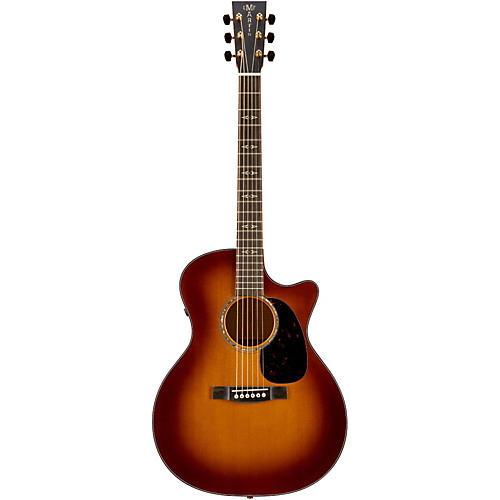 Martin CST GPCPA1 Big Leaf Maple Acoustic-Electric Guitar