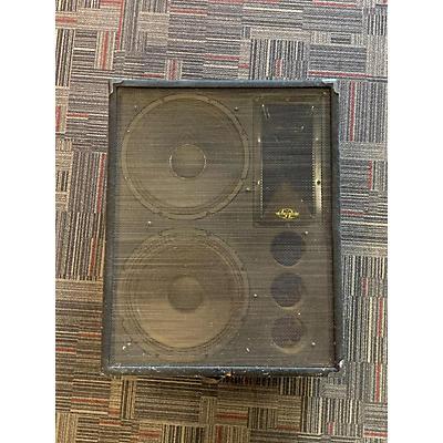 COMMUNITY CSX57-S2 Unpowered Speaker
