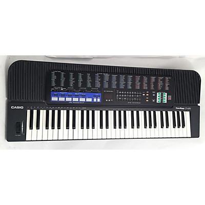 Casio CT-670 MultiTrack Recorder