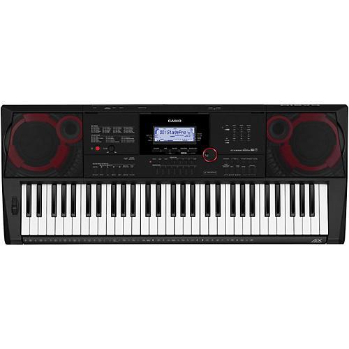 Casio CT-X3000 61-Key Portable Keyboard