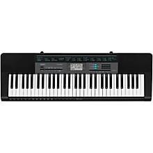 Open BoxCasio CTK-2550 61-Key Portable Keyboard