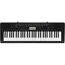 Open BoxCasio CTK-3500 61-Key Portable Keyboard