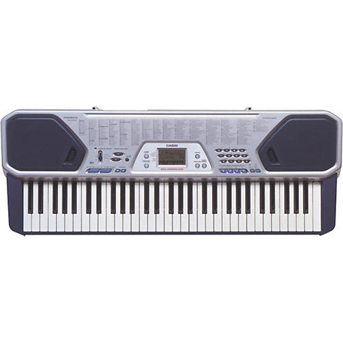 casio ctk 491 61 key portable keyboard musician 39 s friend. Black Bedroom Furniture Sets. Home Design Ideas