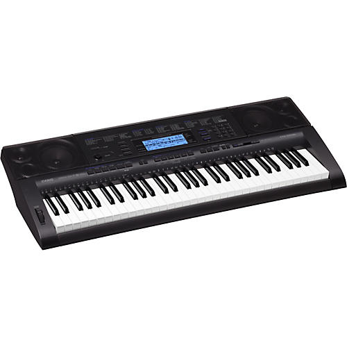 casio ctk 5000 61 key portable keyboard musician 39 s friend. Black Bedroom Furniture Sets. Home Design Ideas