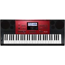 Open BoxCasio CTK-6250 61 Keys Portable Keyboard